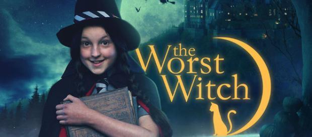 The Worst Witch: une première bande-annonce pour le redemarrage - tvqc.com