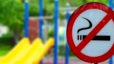 Prohibición del consumo de tabaco en espacios cerrados