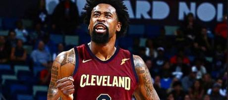 Clippers' asking price for DeAndre Jordan may be too high for the Cavaliers Image Credit: CliveNBAParody/Youtube #DeAndreJordan
