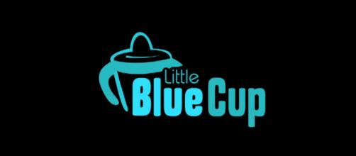 After the father of an autistic boy put out a plea for a treasured cup, LittleBlueCup was born. - [Image credit: LittleBlueCup/YouTube]