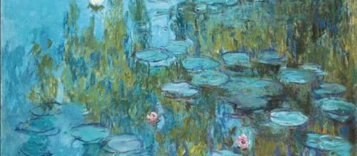 Biography of Claude Monet | Widewalls - widewalls.ch
