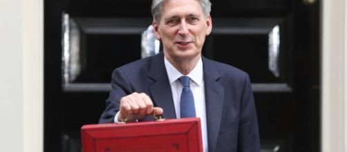 Chancellor Philip Hammond reveals date of first autumn Budget - sky.com
