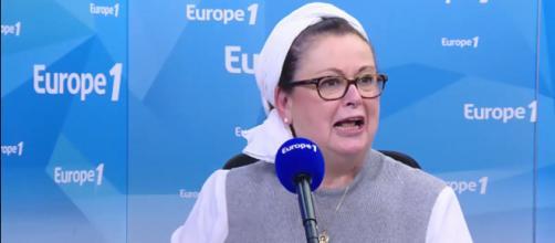 Christine Boutin, retraitée de la politique depuis le mois d'octobre dernier.