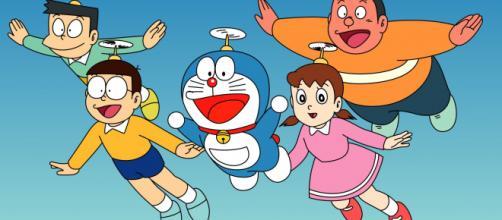 Doraemon (fonte: http://www.gamelegends.it)