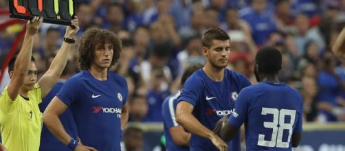 El jugador del Chelsea que puede llegar en enero al Real Madrid