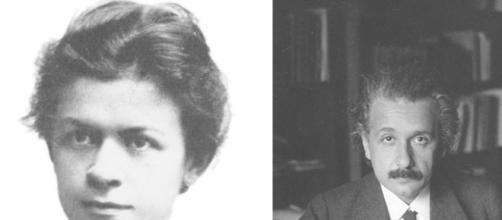 Fue la mujer de Einstein coautora de sus teorías? - muyinteresante.es