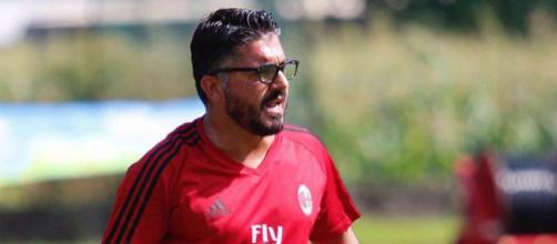 Gennaro Gattuso nuovo Mister del Milan - Foto: calciomercato.com