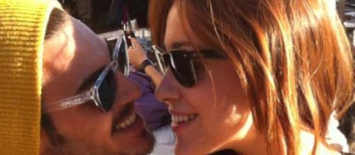 GF Vip news Teresanna e Francesco