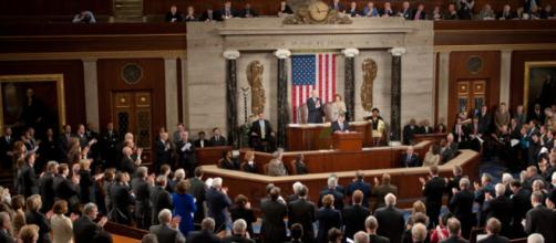 House chamber - Image Credit - USCapitol | Fickr