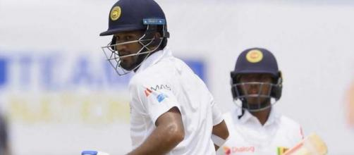 India vs Sri Lanka, 2nd Test, Day 3 live ... (Image Credit: Ndtv/Youtube screencap)
