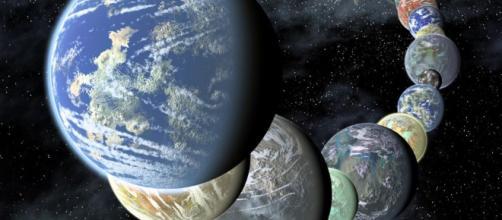 Kronos, l'étoile dévoreuse de planètes ?