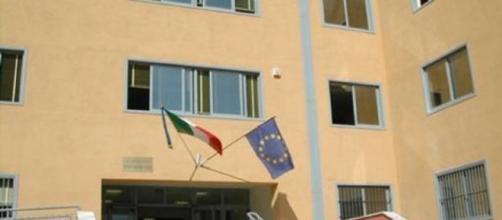 La scuola Quinto Orazio Flacco di Portici -corrieredelmezzogiorno.it-