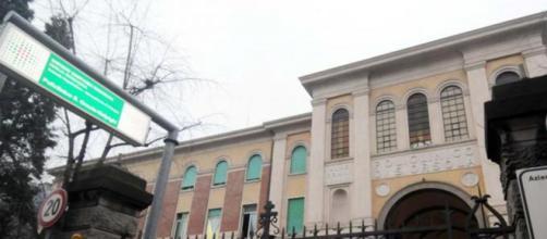 L'ospedale Sant'Orsola di Bologna dove è stato salvato da una grave malattia il giovane Boire del Mali