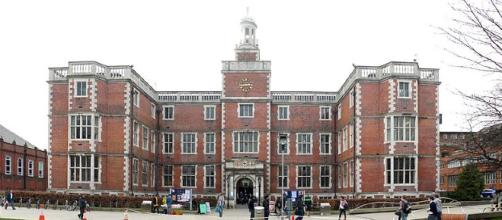 Newcastle University - Image credit - Andrew Curtis CC BY-SA 2.0 Wikimedia Commons