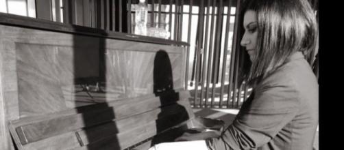 Nuovo album di inediti per Laura Pausini