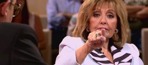 Programas TV: Las pullas de María Teresa Campos a Ana Rosa ... - elconfidencial.com
