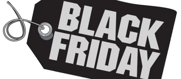 Black Friday: i prodotti più venduti