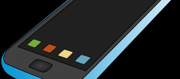 Immagine rappresentativadi uno smartphone