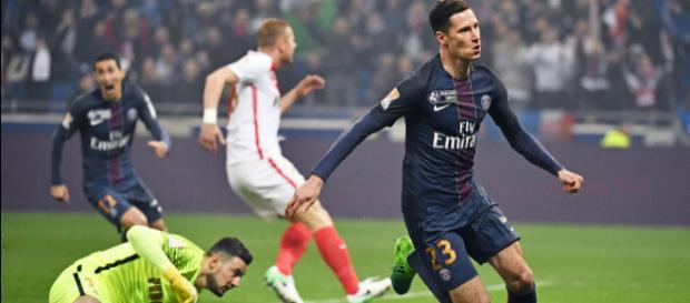 Le Télégramme - Actualité - A la Une - Monaco - PSG (1-4). Une ... - letelegramme.fr