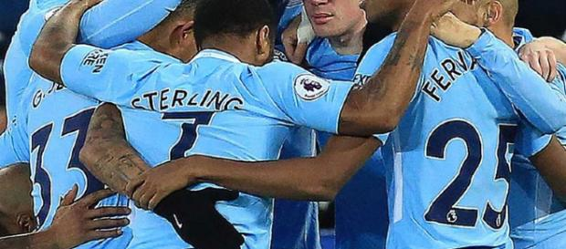 League: Kevin De Bruyne Keeps Manchester City Flying, Arsenal Win ... - ndtv.com