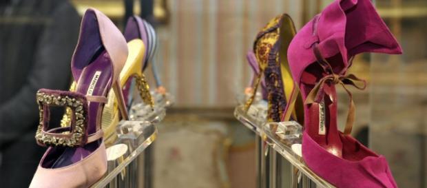 MADtime: 'Manolo Blahnik: el arte del zapato' en Madrid - madtime.net