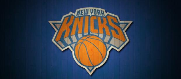 The Knicks look to end their two-game losing streak when they take on the Trail Blazers on Monday. Image Source: Flickr | Michael Tipton