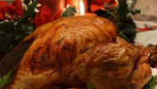 Awesome Thanksgiving sensation renewed