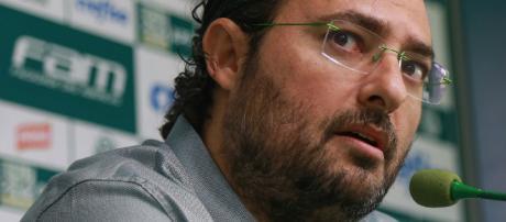 Palmeiras fechou a contratação de dois jogadores para a temporada 2018