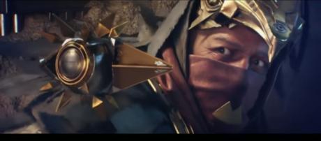 Destiny 2: Curse Of Osiris - Opening Cinematic Trailer [Image Credit: GameSpot Trailers/YouTube screencap]