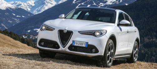 Alfa Romeo Stelvio sarà auto dell'anno?  RMCmotori racing ... - rmcmotori.com