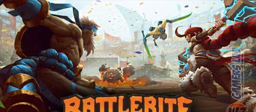 Battlerite: nuevo MOBA para PC