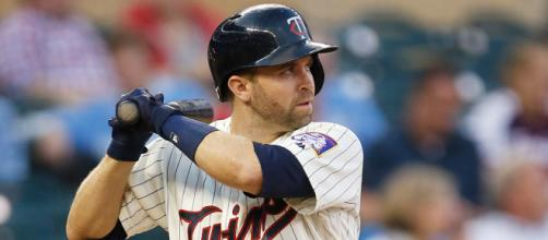 Brian Dozier will be sought after by many teams next season. [Image via MLB/YouTube]