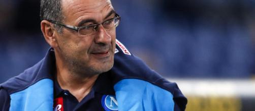 Calciomercato Napoli Sarri Giampaolo - corrieredellosport.it