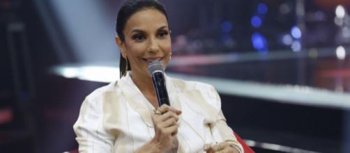 Cantora baiana está grávida de gêmeas