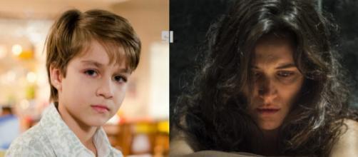 Clara terá reencontro emocionante com sua mãe Duda em ''O Outro Lado do Paraíso''