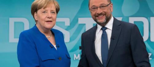 El 58% de los alemanes responsabilizan a Merkel del auge de la ... - infolibre.es