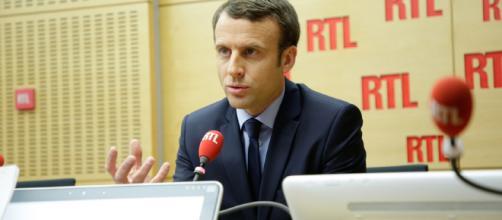 Emmanuel Macron veut lutter contre la pornographie - rtl.fr