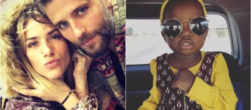 Filha de Bruno Gagliasso e Giovanna Ewbank foi atacada online