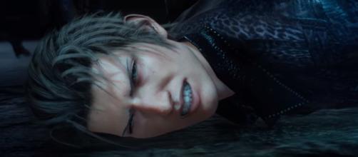 'Final Fantasy XV' trailer [FINAL FANTASY XV/YouTube screencap]