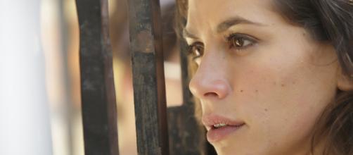 Giulia Michelini interpreta Rosy Abate