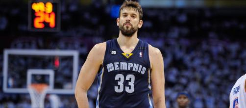 Image Credit: Dunkman827/Youtube #MarcGasol