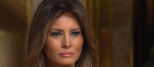 Jane Moore: Mocking Melania Trump made Gigi Hadid a puppet of the ... - thesun.co.uk