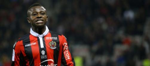Jean-Michaël Seri un footballeur qui intéresse toujours le PSG