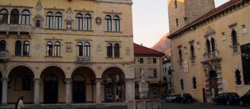 La città di Belluno è prima come qualità della vita in Italia