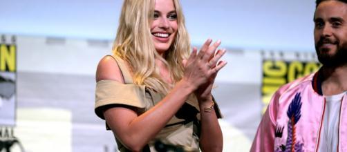 Margot Robbie | Photo via Gage Skidmore, Flickr.com