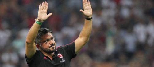Milan, Ivan Gennaro Gattuso promosso allenatore della prima squadra