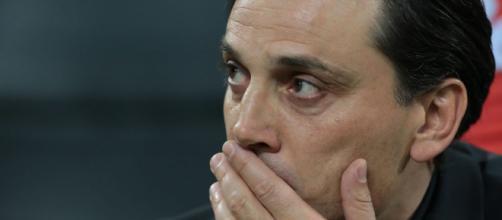 Mirabelli Milan assente nel derby per 45′. Montella? Tutti hanno ... - fanpage.it