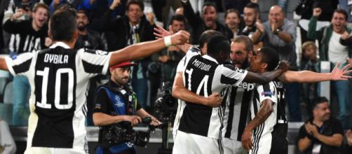 Olympiacos-Juventus e le altre di Champions League in tv, il 5 e 6 dicembre una partita in chiaro su Canale 5