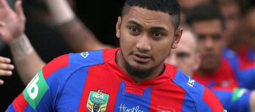 Pauli Pauli - the new Wakefield Trinity signing predicted to impress in 2018. Image Source: sportingnews.com