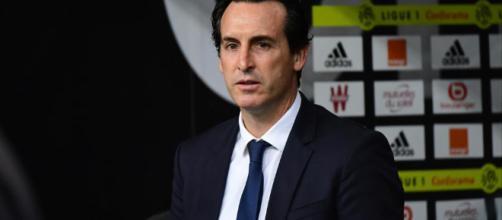 """PSG - Le Bayern ? """"Le gros match"""" de ce début de saison pour Emery - madeinfoot.com"""